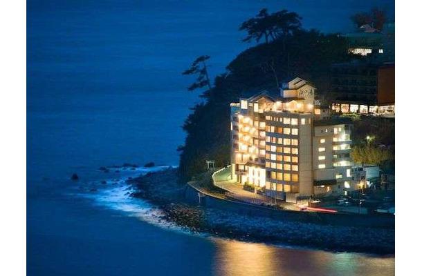 静岡 旅館